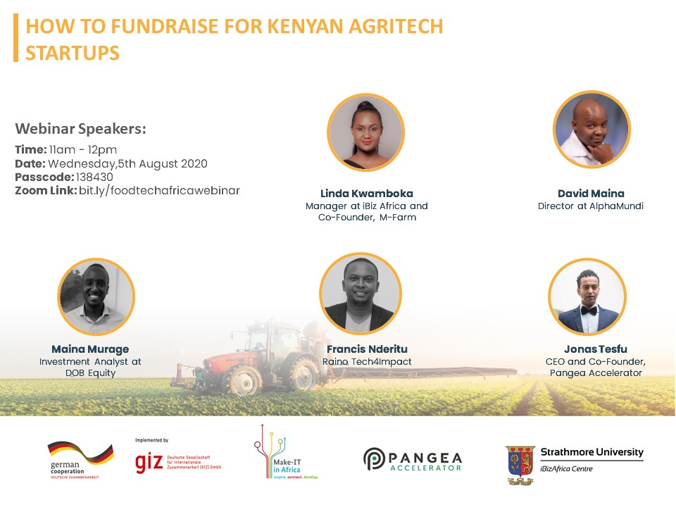 How to Fundraising for Agritech Startups